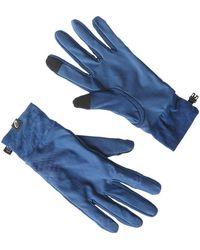 Asics Basic Performance Gloves - Blauw