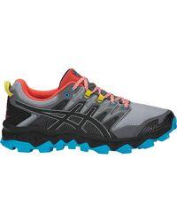Asics Zapatillas De Running Para Hombre Gel-Fujitrabuco 7 - Gris