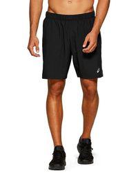 Asics 7in Short - Black