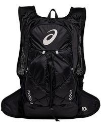 Asics Lightweight Running Backpack - Zwart