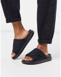 Nike City - Slippers - Meerkleurig