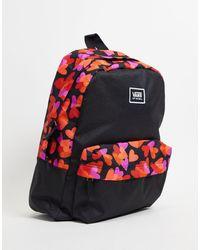 Vans Realm Classic Backpack - Black