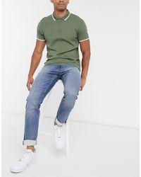 Superdry jogger Jeans - Blue