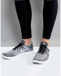 Unisex Belts NEW Nike Free RN Flyknit 2017 Shoes 880843 003