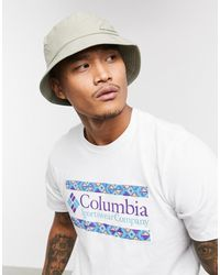 Columbia Pine Mountain Bucket Hat - Brown
