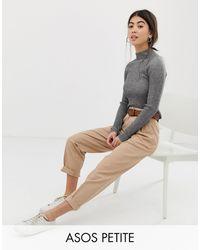 ASOS Pantalon chino - Multicolore