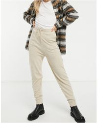 & Other Stories Wool Blend Trackies - Multicolour