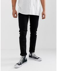 ASOS Skinny Jeans - Zwart