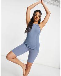 ASOS 4505 - Icon Yoga Cami Top - Lyst