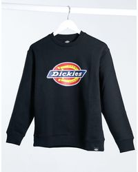 Dickies Pittsburgh Sweatshirt - Black