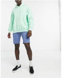 Timberland Shorts chinos - Azul
