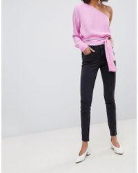 Vero Moda - Skinny Shape Up Jean - Lyst