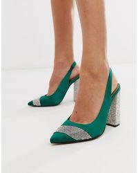 ASOS Zapatos verdes