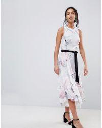 Coast Dresses Maxi Cocktail Dresses Gowns Lyst