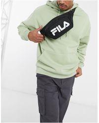 Fila Younes Bum Bag - Black