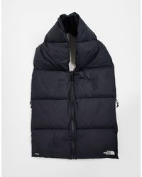 The North Face Nuptse Scarf - Black
