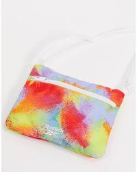 Reebok Pride Flight Bag - Multicolor