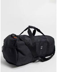 Jack & Jones Duffle Bag - Black