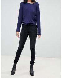 Blend She Nova Sally Skinny Jeans - Black