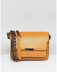 New Look - Chain Cross Body Bag - Lyst