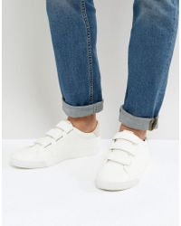 Call It Spring - Cerawen Velco Strap Trainers - Lyst