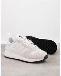 adidas Originals - Светлые Кроссовки Adidas Zx 700-белый - Lyst
