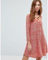 Oeuvre - Swing Dress - Lyst