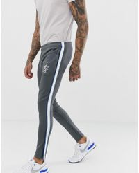 feb1d336f8 Pantalons de survêtement Gym King homme à partir de 28 € - Lyst
