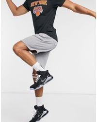 KTZ Essential Sweat Shorts - Grey