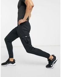 ASOS 4505 Jogger skinny - Noir