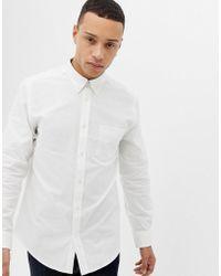 Ben Sherman - Oxford Shirt - Lyst