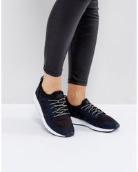 New Balance - 420 Re-engineered Trainers In Black - Lyst