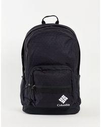 Columbia Черный Рюкзак Zigzag, 30 Л-черный Цвет
