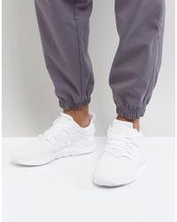 adidas Originals Leder EQT Support ADV Winter BZ0641