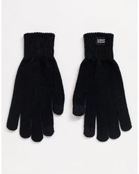 Jack & Jones E Handschoenen - Zwart