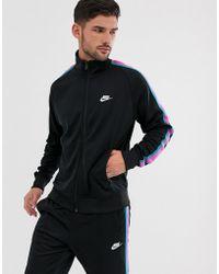 Nike 98 Tribute - Veste - Noir