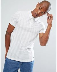 Minimum - Danson Polo Shirt - Lyst
