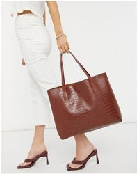 Claudia Canova Unlined A-line Tote Bag - Multicolor