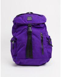 Vans Рюкзак Ranger Plus-фиолетовый - Пурпурный