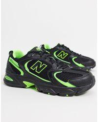 New Balance 530 - Sneakers - Zwart