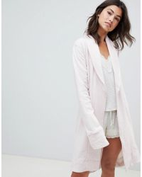 UGG - Blanche Dressing Gown - Lyst