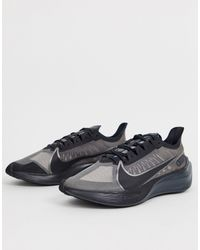 Nike Zoom Gravity - Sneakers - Zwart