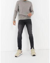 Tom Tailor Culver Skinny Jeans - Black