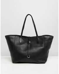 Whistles - Shaftesbury Tote - Lyst