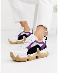 Swear – Air Revive – e Sneaker - Mehrfarbig