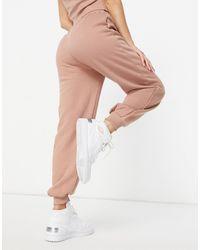 Threadbare Slone Top And jogger Set - Multicolour