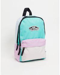 Vans Разноцветный Рюкзак Bounds-многоцветный