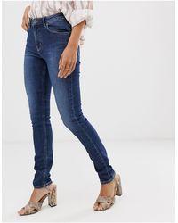 Sass & Bide Sahara Jeans-blue