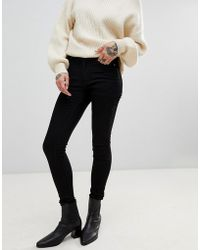 Cheap Monday - High Skin Skinny Jeans - Lyst