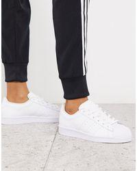 adidas Originals – Superstar – Sneaker - Weiß